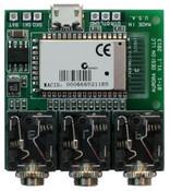 BT-2.5 Bluetooth/AAC Adapter
