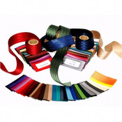 Seatbelt Planet Webbing Sample Kit (30 Colors)