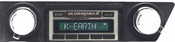 Custom AutoSound 1973-74 Oldsmobile 442 Radio, USA-630