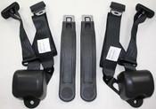 1967-73 Camaro Premium Seat Belts