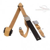 Seatbelt Planet 3pt Ret Lift Latch Style Lap/Shoulder Seat Belt
