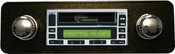Custom AutoSound 1973-89 All Mercury USA-230 In Dash AM/FM