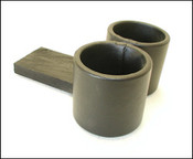 1966-1967 Charger Plug & Chug Drink Holder