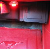 Interior LED Kit - MP-646566-INT-GREEN-DLX - For Pony Interior