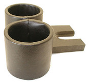 1969-1970 Coronet Plug & Chug Drink Holder