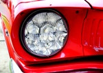 LED Headlamp for Mustangs- MP-LED-HD-KIT