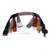 "Seatbelt Planet Wheelchair/Tiedown Continuous Loop Belts 40-140"""
