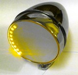 Bullet Mirror LED Kit - PAIR - MP-8002-AM-S