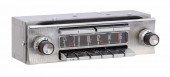 1957 Ford Town & Country Reproduction AM/FM/Stereo Aux with bluetooth