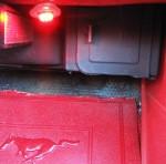 Interior LED Kit  - MP-6768-INT-BLUE