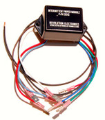 Intermittent Wiper Module Ford pt#13015