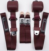 1967-72 Chevy Truck Bench Seat Belt