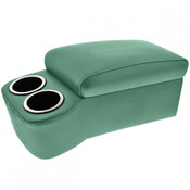 Narrow Bench Seat Cruiser Console