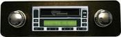Custom AutoSound USA-230 for Pontiac Executive In Dash AM/FM 62