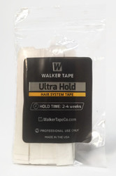 "Walker Ultra Hold 1/2"" x 3"" Straight Tape"