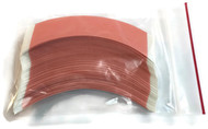 Red Sensi-Tak Hairpiece Tape Contour CC