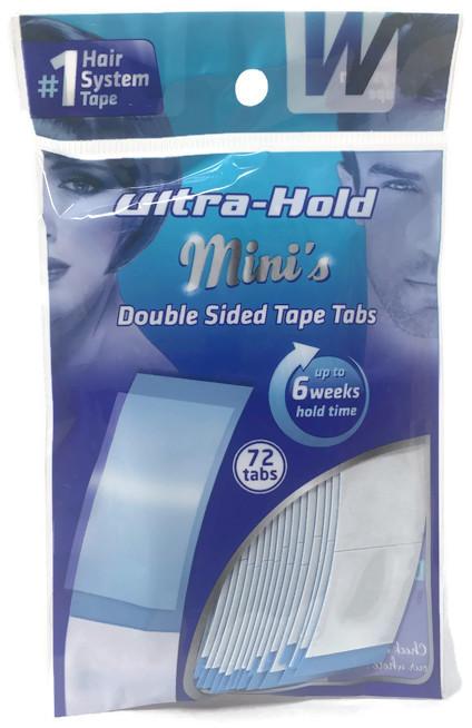 Walker Ultra Hold Mini Tabs - 72