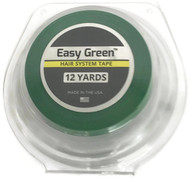 "Walker Easy Green Tape Roll 3/4"" x 12 yards"