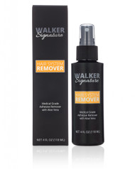 Walker Signature Hair System Remover 4 oz