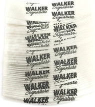 Walker Signature Hair System Tape Contour C