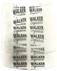 Walker Signature Hair System Tape Mini Tabs