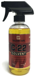 Walker C22 Citrus Solvent 12 oz