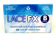 Vapon Lace FX Wig Tape Contour B