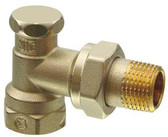 Siemens AEN15 radiator Lockshield Valves