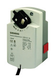 Siemens GSD126.1A rotary air damper actuator