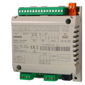 Room controller RXB24.1 For chilled ceiling and radiator applications CC-02