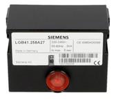 Siemens LGB41.258A27