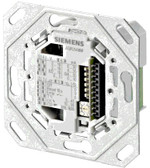 Siemens AQR2540NG base module for temperature and humidity measurement