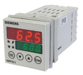 Siemens RWF50.20A9 Digital controller, 48x48mm, with 3-pos output