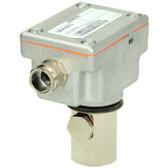 Siemens QRA10M.C UV flame detector