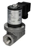 """Gas solenoid valve VGP15R02W6 1/2"""" Kromschroder"""