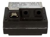 FIDA 8/20 PM, ignition transformer 20% duty cycle, small design
