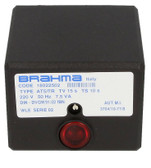 Brahma AT5/TR, 18022502 Gas burner control unit