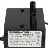Brahma TC2STCAF 15910551 control unit