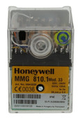 Honeywell MMG 810.1 mod. 33, Satronic 0640220U, Control unit