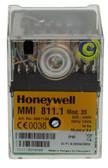 Honeywell MMI 811 mod. 35 Satronic 0621120U, Gas burner control unit