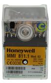 Honeywell MMI 811 mod. 63 Satronic 0620420U, Gas burner control unit