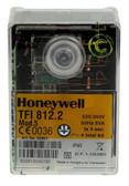 Honeywell TFI 812.2 mod. 5 Satronic 02601U Gas burner control unit