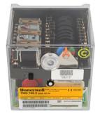 Honeywell TMG 740-3, Satronic 08213U, Combined burner control unit
