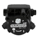 Suntec AE77B7291 3P oil pump