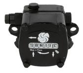 Suntec AJ6DE1002 4P oil pump