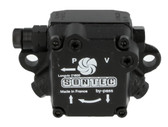 Suntec AN47D7219 4P oil pump