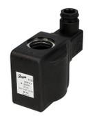 Rapa M30 230V 50Hz, Solenoid spool