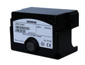 Siemens LFS1.21A1, Flame safeguard