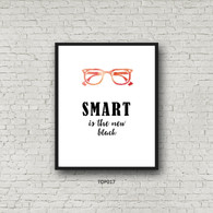 TDP017 Smart is the New Black