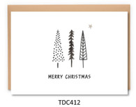 TDC412 - Three Trees